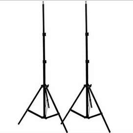 Tripod Stand For Ring Light Available Height 7 Feet