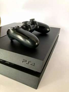 PS4 10/10 condition.