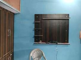 8000 ₹ (Tv unit) design wooden work all sizes 32,40,50,60