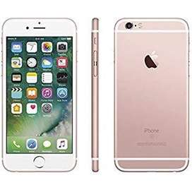 I phone 6S 32gb in good condtion without scrach