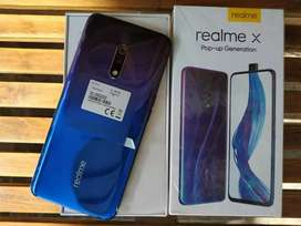 REALME x affordable price