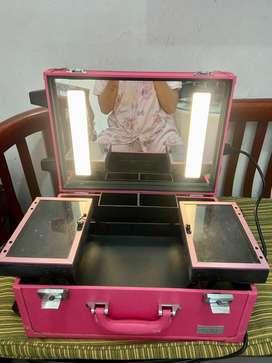 Beauty case SONIA MILLER