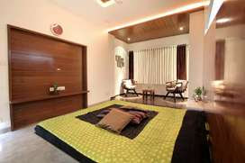 Gest  house for rent at madhapur
