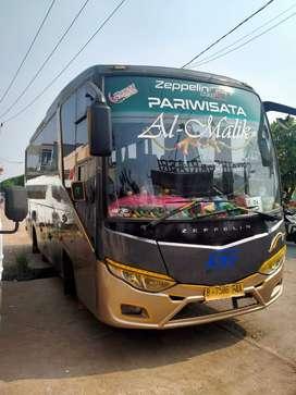 Bus Medium Ac 31 seat istimewa