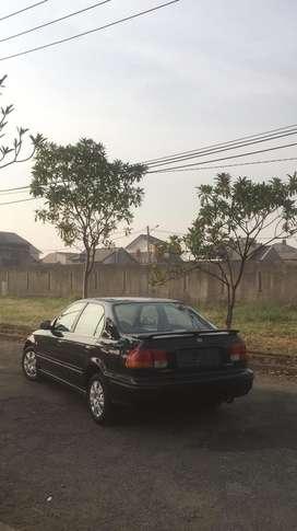 Honda ferio tahun 1996