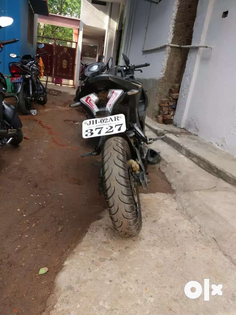 RS200 for sale 0