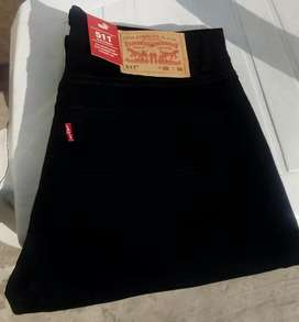 Jet Black Levis for sale