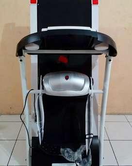 Treadmill Baru 2 Fungsi bergaransi