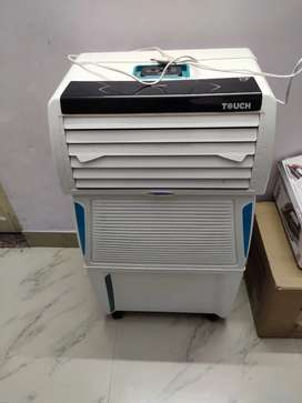 Brand new electronic cooler