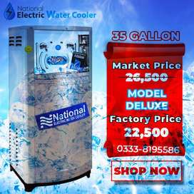 Brand National Electric Water Cooler