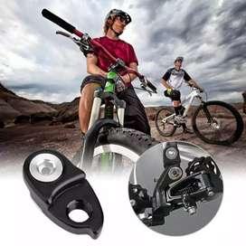 Extender Rear Derailleur Untuk Sepeda Gunung MTB alias Goadlink
