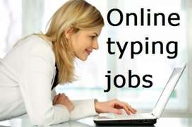 Simple Data Entry Work At Home Laptop Must