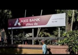 Axis Bank Ltd jobs