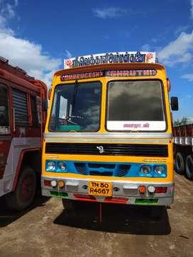 Ashok leyland  10 wheel lorry