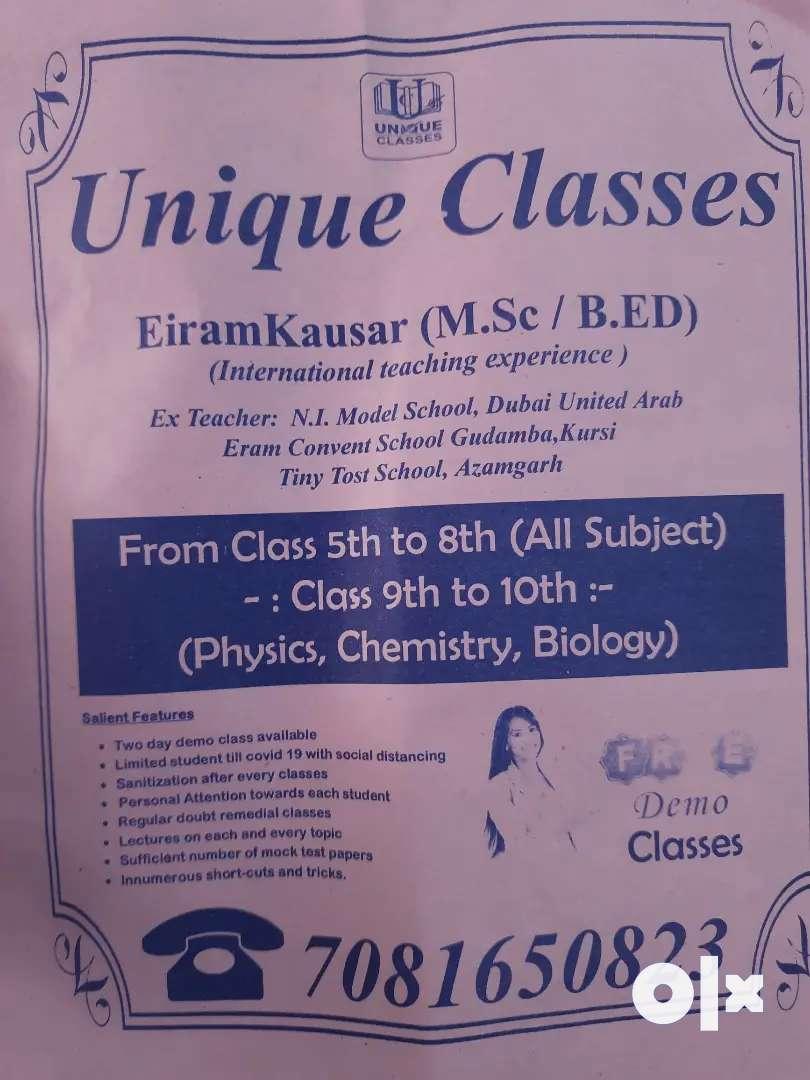 tution classes/online tution classes