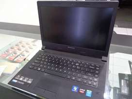 Jual Laptop GAMERS Lenovo B40-70 Intel Core i5-4210 Haswell