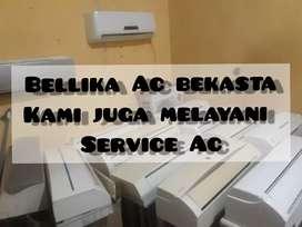 Servis panggiL Ac , kulkas , M cuci & Juga melayani Jual Beli Ac dll