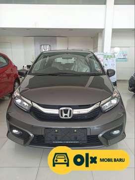 [Mobil Baru] HONDA BRIO PROMO AWAL TAHUN