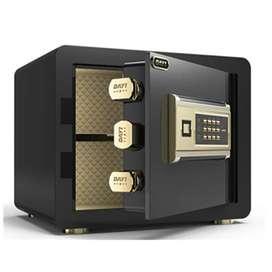 Kotak Brankas Safety Anti-theft Box Password