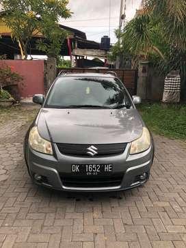 Dijual Suzuki X Over