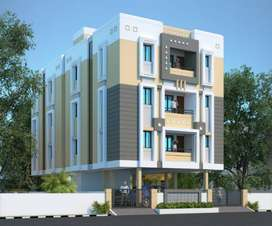 READY TO MOVE APARTMENTS @ AMBATTUR IN TNEB COLONY