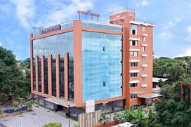 Office Space for Rent in National Pearl Star, Edapally