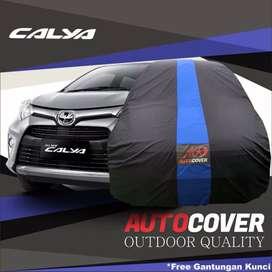 Cover mobil Calya Crv Ertiga Mobilio Rush Xpander Datsun Fortuner dll