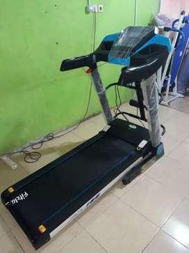 Treadmill 4 fungsi OSAKA II M