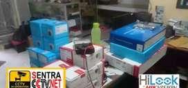 Pemasangan CCTV murah lengkap online gratis pasang