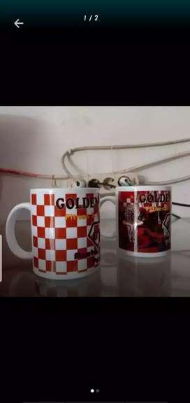 Sablon mug Custom