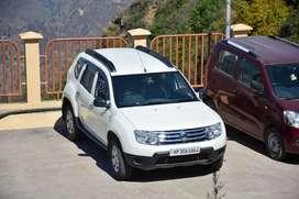 Renault Duster 2014 Diesel 77000 Km Driven