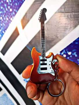 Korek gas model gitar