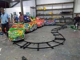mini coaster lantai isi 4 kereta odong odong2 ER