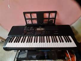 Casio/Keyboard
