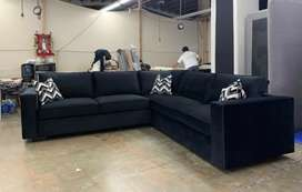 Brand new sofa set in multiple verity available in factory price