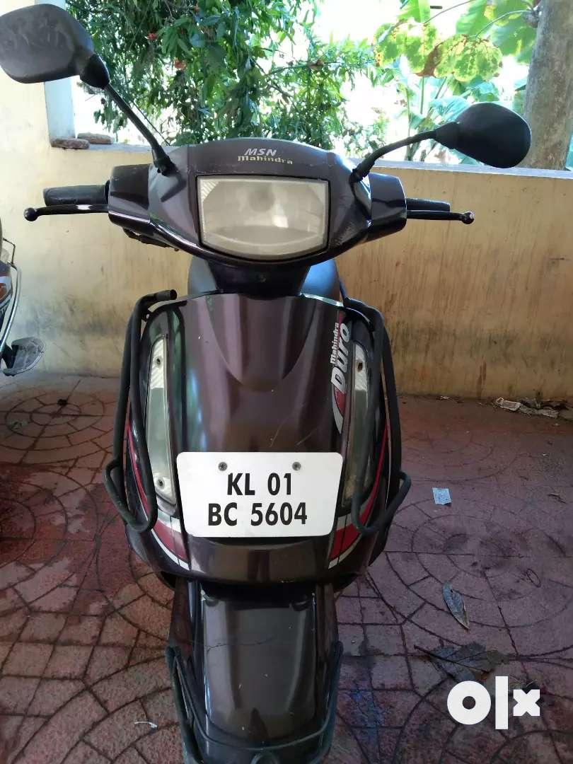 Mahindra Duro for sale 0