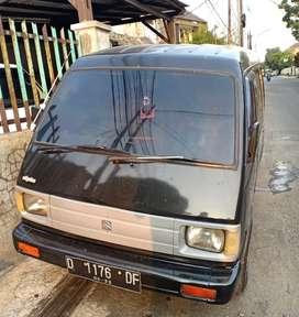 Carry Extra Adiputro Tahun 1996