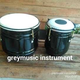 Ketipung greymusik seri 665