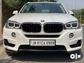 BMW X5 xDrive30d Pure Experience (5 Seater), 2016, Diesel