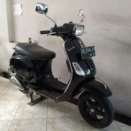 Vespa S 150 2012/ jual Vespa Sanur