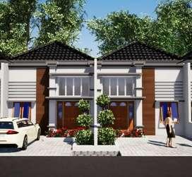 Rumah strategis Dan minimalis Di Johor dengan Type 40 tinggal 2 unit