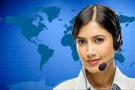 Wanted Telecaller for BPO company