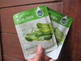 Rorec Mask Aloe Vera