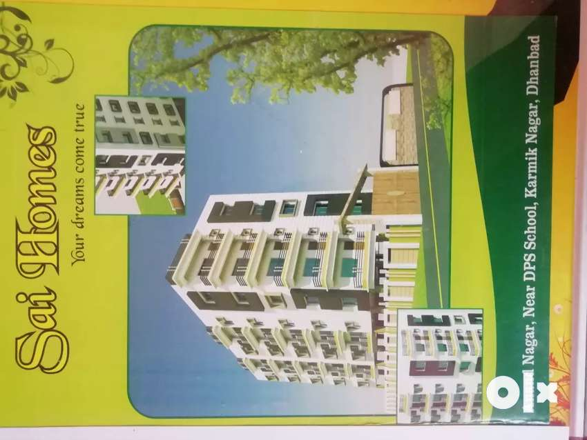 2bhk and 3bhk flats under construction ( final touch).. 0