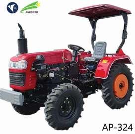 TRAKTOR BERMESIN DIESEL 32 HP - AGROPRO 324