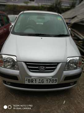 Hyundai Santro Xing XL eRLX - Euro II, 2007, Petrol