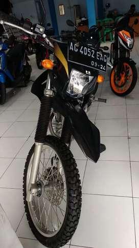 KAWASAKI KLX 230 LENY MOTOR