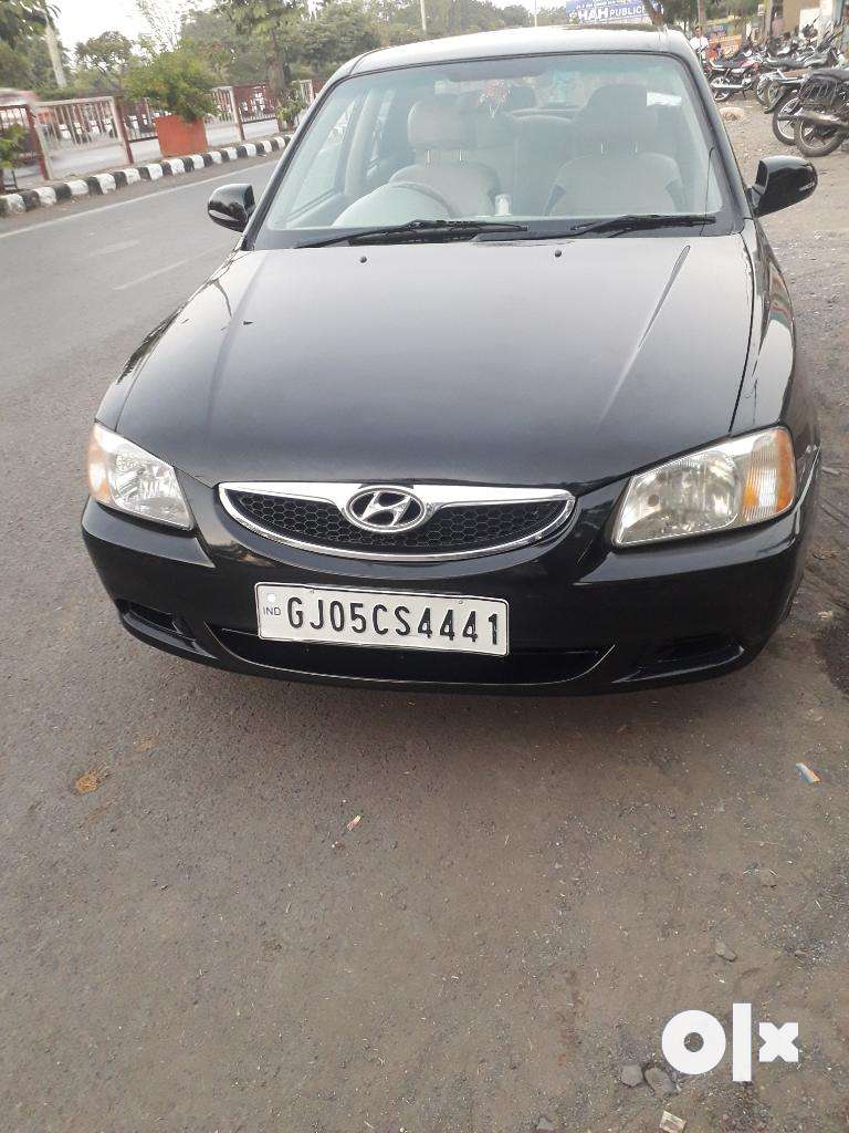 Hyundai Accent CNG, 2011, CNG & Hybrids 0