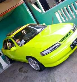 Timor shepia dohc th 99