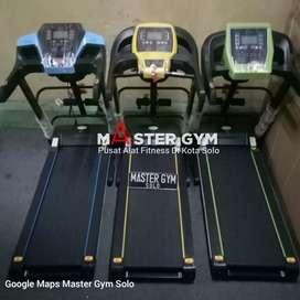 TREADMILL ELEKTRIK - Grosir Alat Fitness - Master Gym Store !! MG#9434